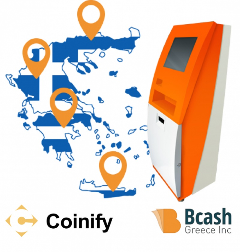 Coinify and Bcash partner to ease bitcoin acquisition